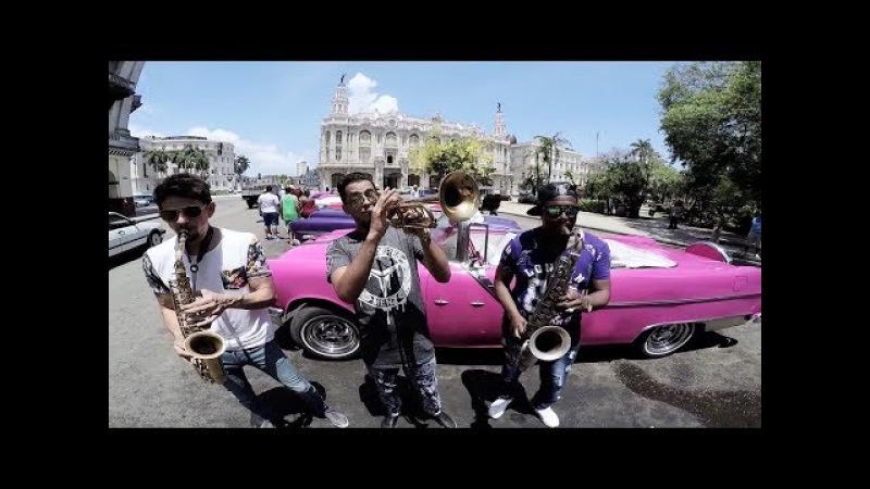 Klimax ft Jenny Brenda Osain Por Qué No Salsa Cubana 2017
