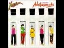 Xray spex. Germ Free Adolescents. full album