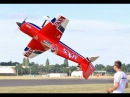 EXTREME FLIGHT MXS 104 EXP 3D RC POWERED BY DA 120cc DEANO AT LMA RAF COSFORD 2017