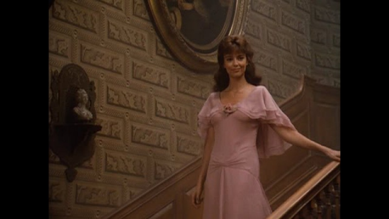 The Thorn Birds - RACHEL WARD - Meggie Comes Of Age