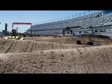 Racer X Films 2018 Daytona Press Day