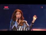 Michelle Andrade - Хватит свистеть (M1 Music Awards 2017) +HD