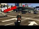 Никаких трамплинов и глайдов! ТОЛЬКО ХАРДКОР! - мотопаркур на Bati 801 в GTA Online