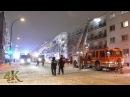 Villeray Incendie sur la rue Lajeunesse Residents displace after fire 2 4 2018