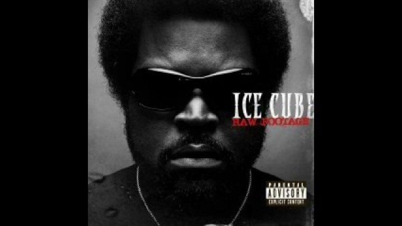 Ice Cube- What Is A Pyroclastic Flow?