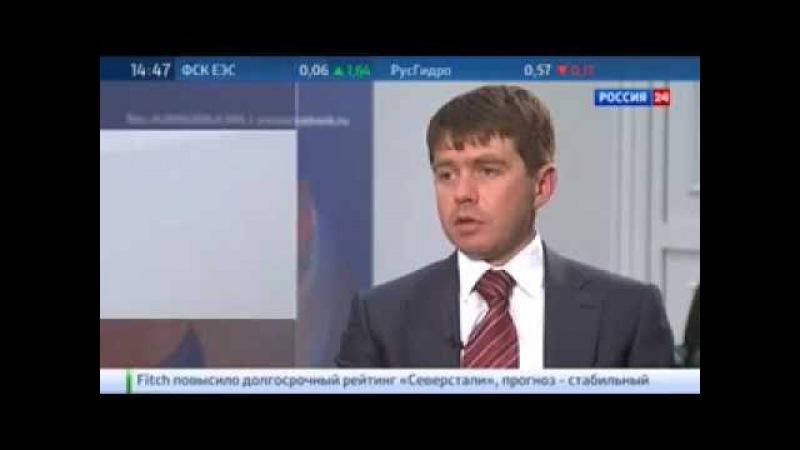 Россия 24: СМП-Банк возвращается