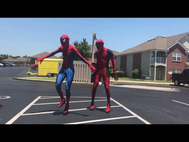 Future Childish Gambino Mask Off vs Redbone Cookin Soul SP404 Remix Official Dance Video