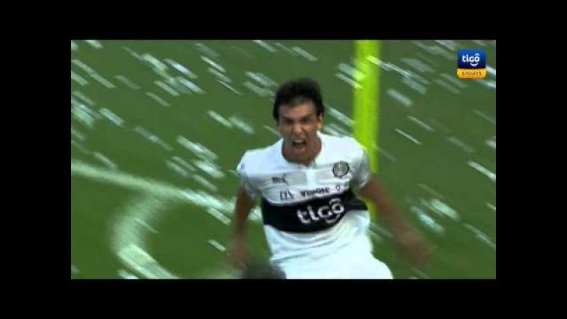 HD - Clausura 2015 - Fecha 17 - Cerro Porteño (1) - Olimpia (3)