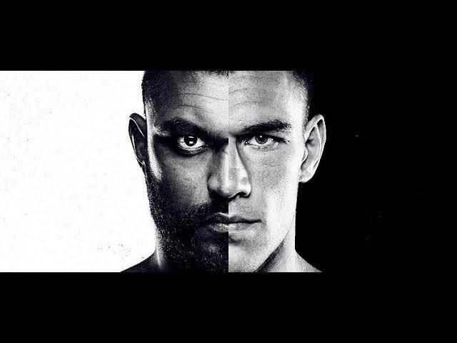 VADIM NEMKOV vs LIAM McGEARY BELLATOR 194