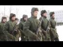Присяга войсковая часть в/ч 30616-2 Сертолово 27.12.2014