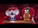 Нарезка мультфильмов и фильмов под музыку