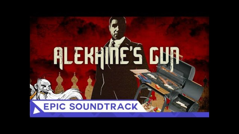 Gaming Music Alekhine's Gun Full Original Game Soundtrack EpicMusicVn