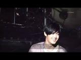 КИОТО, Inner Core, Ким Хён Джун. До и после