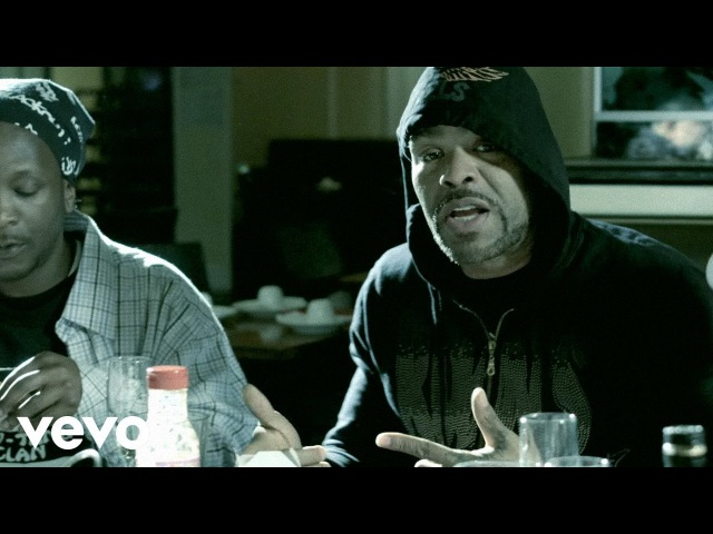 Wu-Tang Clan - Pearl Harbor ft. Sean Price (Explicit) Method Man, Ghostface Killah, RZA