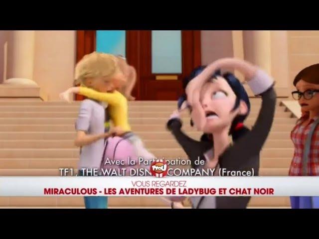 Miraculous Ladybug CRACK   Ледибаг и Супер-Кот CRACK