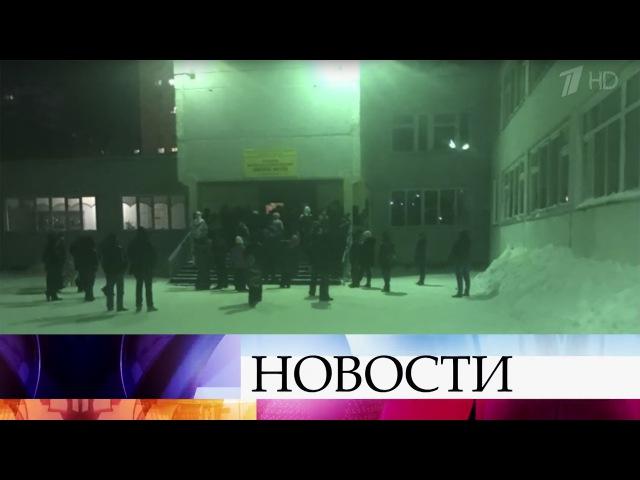 Врегионах России родители всю ночь стояли вочередях, чтобы записать детей вп...