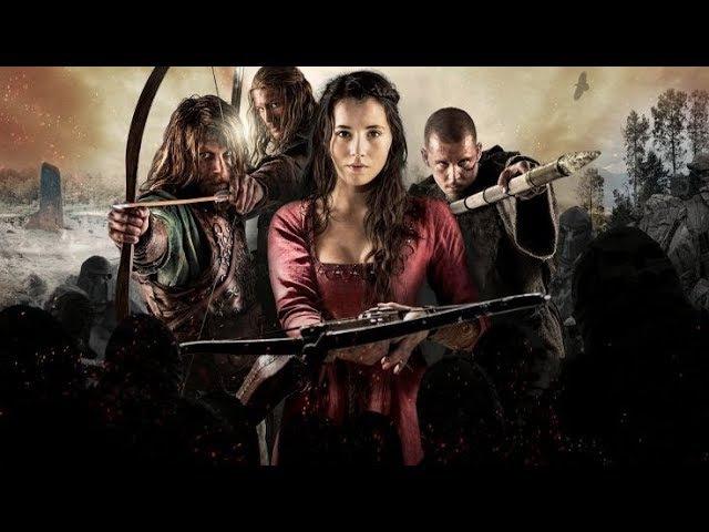 KUZEYLİLER BİR VİKİNG EFSANESİ - Türkçe Dublaj Full HD İzle