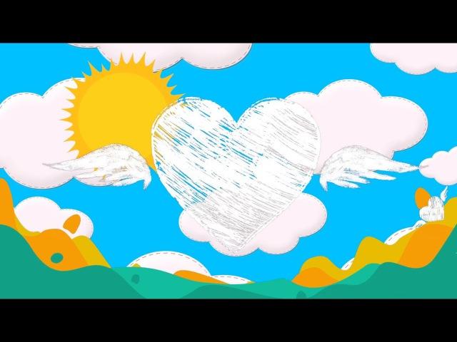 Sahida Apsara ft Dub FX Manifest Your Love Official Lyric Video