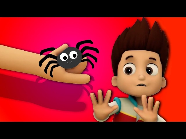 Paw Patrol and Groovy The Martian - Ryder loves all animals but one! Guess it!
