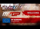 Welcome to the MXGP of Europe - Valkenswaard 2018 motocross