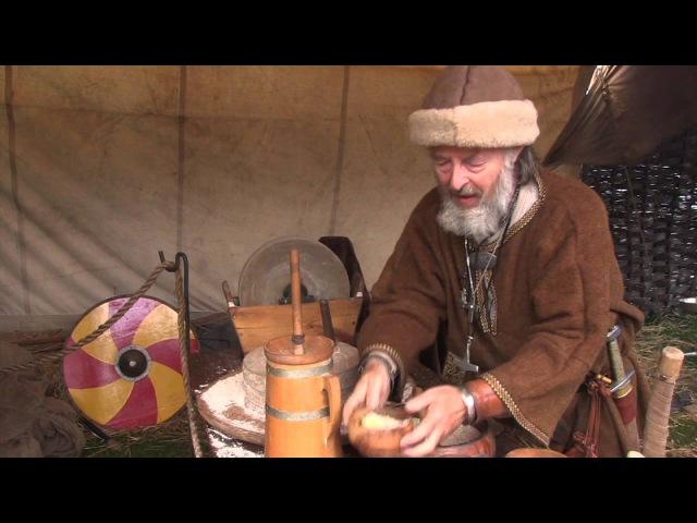 Living Like a Viking YouTube sharing