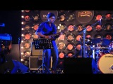 Spain - Dave Weckl and Absandey