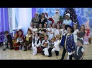Новогодний утренник в детском саду в Санкт Петербурге Детская видеосъемка в СПб