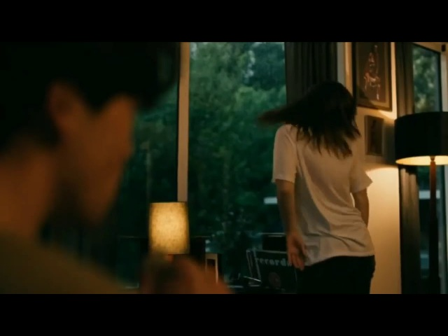 The End of the f***ing world - Alyssa and James dancing