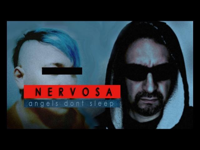 Angels Dont Sleep - Nervosa