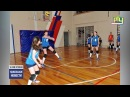 Международный турнире по волейболу в Десногорске