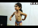 Strong Kids In The World Arat Gym 3 Year Old