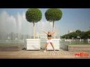 Major Lazer - Powerful (feat. Ellie Goulding Tarrus Riley) | Zumba Fitness