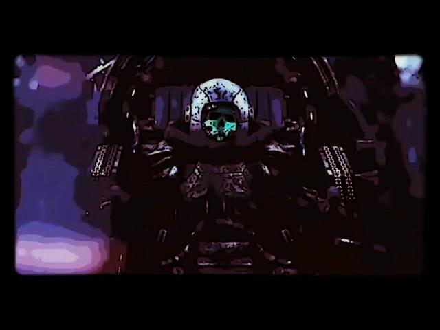 Eisenwut - Stalnie Krilya (Mash-up Jason'core Cover Re-Mix 666) (Official Video Music) (HD) (2017)