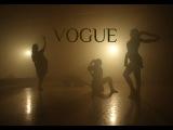 Vogue choreo by Ann Mouse | 2018