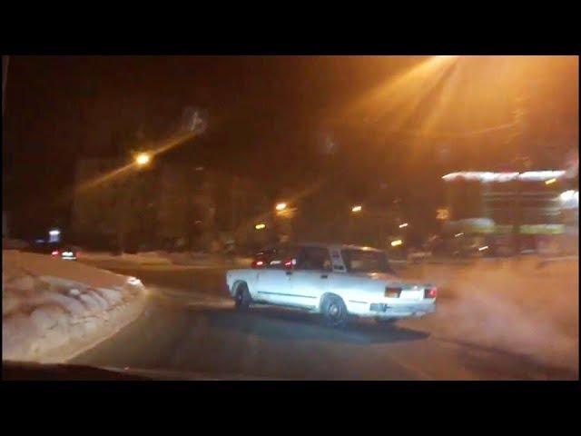 Syktyvkar Night Drift/ Боевая классика