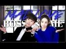 ᴍᴀᴅ ʟove | boss and me (mv)
