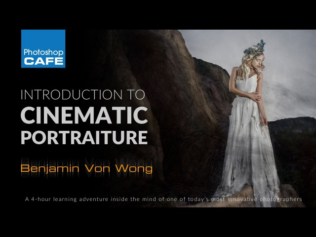Cinematic Portraiture Von Wong Trailer