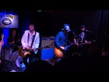 The Coverups (Green Day) - Bastards of Young (The Replacements cover) – Secret Show, Live in Albany