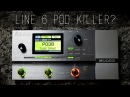 Mooer GE200 - Line 6 POD Killer?   In-Depth Review / Metal Demo