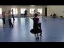 Вальс мазурка. Танцы