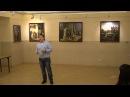 Отзыв Максим Шошин о курсе ораторского искусства ORATORIS тренер Антон Духовский