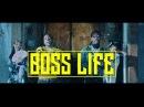 YFN Lucci Offset - Boss Life (Official Music Video 16.01.2018)
