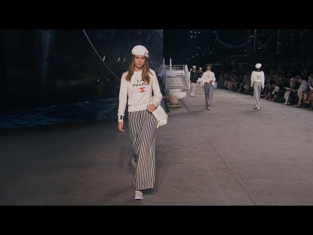 The Cruise 2018 19 Show CHANEL