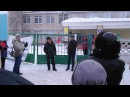 митинг в Узюково против тольяттинской свалки