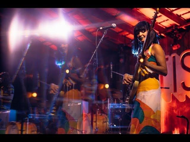 Khruangbin   Otis Live