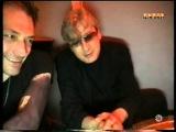 Daniel Darc + Bashung - Paris Derni