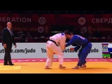 GS Ekaterinburg 66 kg, fight for the bronze, Abdula Abduzhalilov(RUS)-Isa Isaev(RUS) vk.comdzigoro_kano