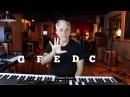 Основы теории музыки часть первая Rick Beato