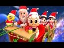 Jingle Bells Christmas Carols Christmas Songs Xmas by Farmees S01E163