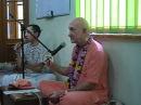 Е.М. Дханешвара Пр. – Воскресная лекция. 20.05.2012